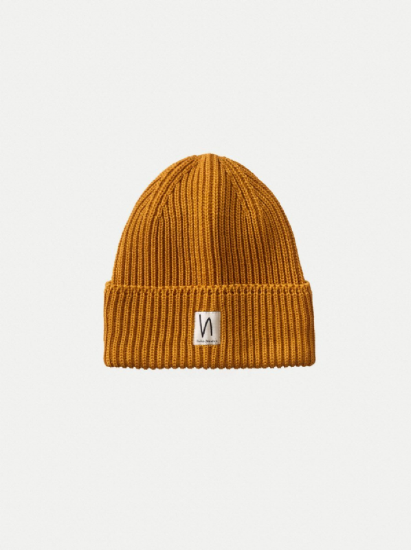 TYSSON RIBBED BEANIE